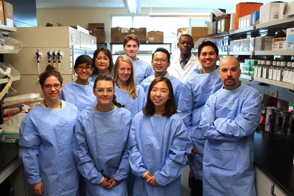 Dr. Lish Lab